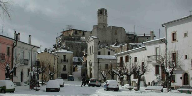 Roccacinquemiglia